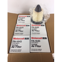 Motorcraft FA1643 Air Filter QTY OF 6
