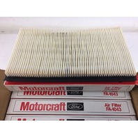 Motorcraft FA1630 Air Filter QTY OF 6