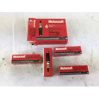 Motorcraft AWSF44C Spark Plug OEM - PACK OF 4
