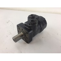 M+S MLHP-Q-100-C4UPE HYDRAULIC MOTOR
