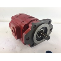 METARIS ML51B27AOX HYDRAULIC PUMP