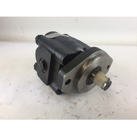 PARKER 312-9310-835 Hydraulic Pump Keyed Shaft
