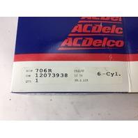 ACDelco 706R Spark Plug Wire Set
