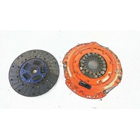 Centerforce Dual Friction Clutch Kit