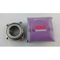 NSK 43BWK03DY2CA20 Ball Bearing Flange Unit