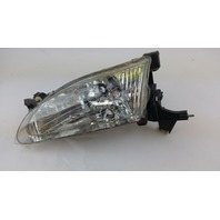 DEPO 1995 -2000 TOYOTA COROLLA DRIVER RIGHT FRONT HEADLIGHT LAMP ASSEMBLY