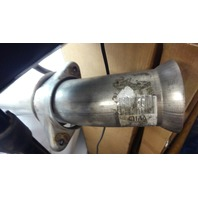 2011 FORD DC34-5H240-AD // PN: 325H270-H CATALYST 6.7 POWER STROKE MOTOR