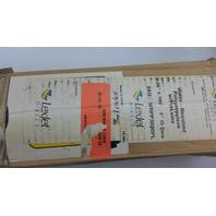 LexJet WATER RESISTANT Polypropylene W/PRELUME- 36in x 100ft