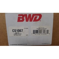 BWD CS1067 SWITCH Air Bag Clockspring fits 03-04 Toyota Tundra