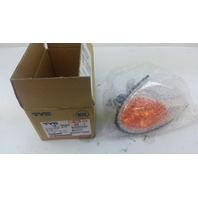 TYC 18-5597-01 Hyundai Elantra Passenger Side Replacement Parking/Signal Lamp Assembly