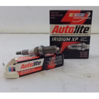 Pack of 4 Autolite XP6003 Iridium XP Spark Plug