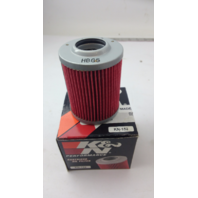 K&N KN-152 Honda Powersports High Performance Oil Filter
