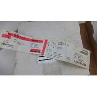 MANITOWOC BRAKE PISTON 981845