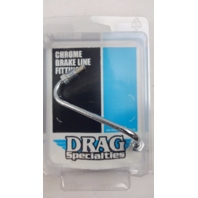 DRAG SPECIALTIES #3IVF ADP.3/8-24 90-120DG DS098380
