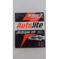 FOUR Autolite XP6203 Iridium XP Spark Plug's