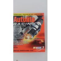 FOUR Autolite AR94 High Performance Racing Non-Resistor Spark Plug