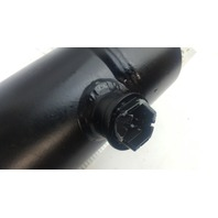 UNIVERSAL HYDRAULIC CYLINDER 27in WELD TO WELD 2.5in LOCK