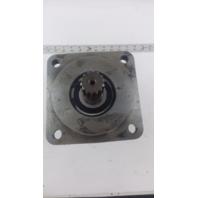 "PARKER HYDRAULIC PUMP 1.22"" SHAFT 313-5030-002"