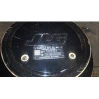 JLG ELECTRIC MOTOR 3160323 FAIRFIELD MFG.