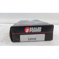 Sealed Power E-251X 40 Piston Rings