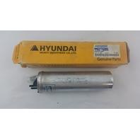 Hyundai 11N6-90060 DRIER-RECEIVER