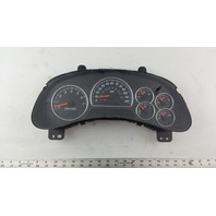 15115883 - Genuine GM CLUSTER, Instrument Panel Gage