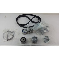 ContiTech CK304LK4 Engine Timing Belt Kit with Water Pump