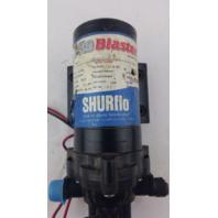 SHURFLO 2095-232-264 ProBlaster Washdown Pump (12 VDC)