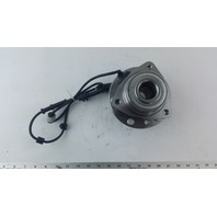 Wheel Bearing & Hub Assembly - 1ASHF00039