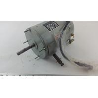 TPI CORPORATION CIRCULATING FAN MOTOR OSC-243