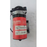 Ingersoll Rand Shurflo 12V Water Pump 59262410