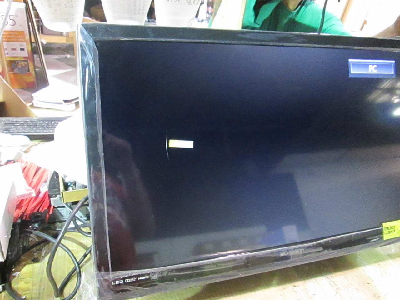 Emerson 32 Inch Led Tv Related Keywords & Suggestions - Emerson 32