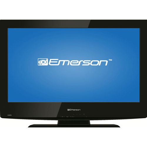 emerson 26 lc260em2 720p 60hz 800 1 contrast lcd hdtv tv discount ebay. Black Bedroom Furniture Sets. Home Design Ideas