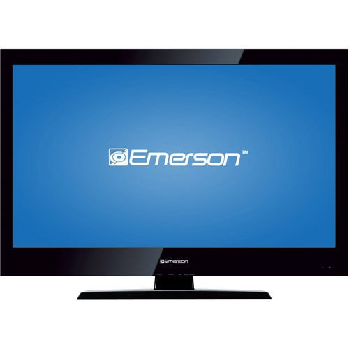 emerson 32 lc320em2 720p 60hz 2 500 1 contrast lcd hdtv tv discount. Black Bedroom Furniture Sets. Home Design Ideas