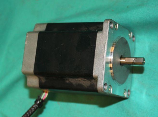 Oriental motor pk268m 02a vexta stepping stepper motor 2 Vexta 2 phase stepping motor