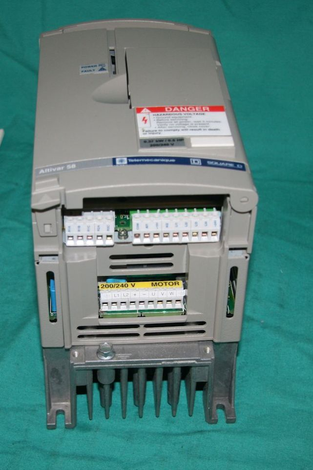 Speed Drive Controller Speed Drive Controller