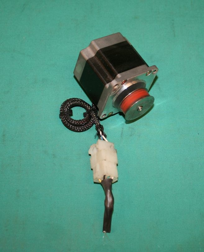 Vexta Pk266m 02a Oriental Stepping Stepper Motor 2 Phase 0