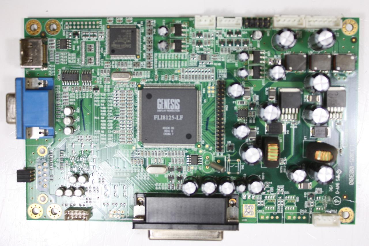 Protron pltv-3750
