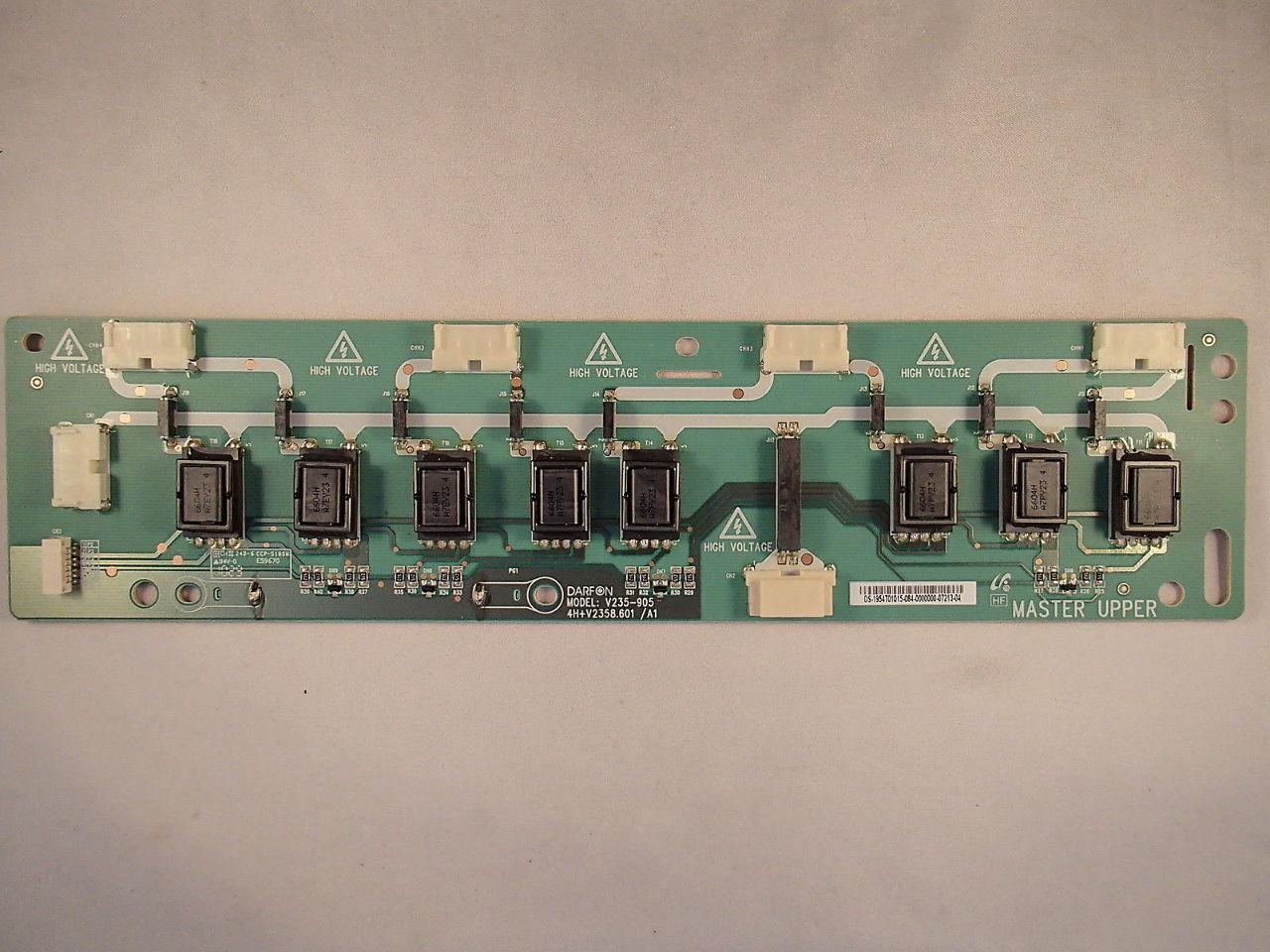 "Samsung 55"" LN55C610 LN55C650 19.54T01.015 LCD Backlight ..."