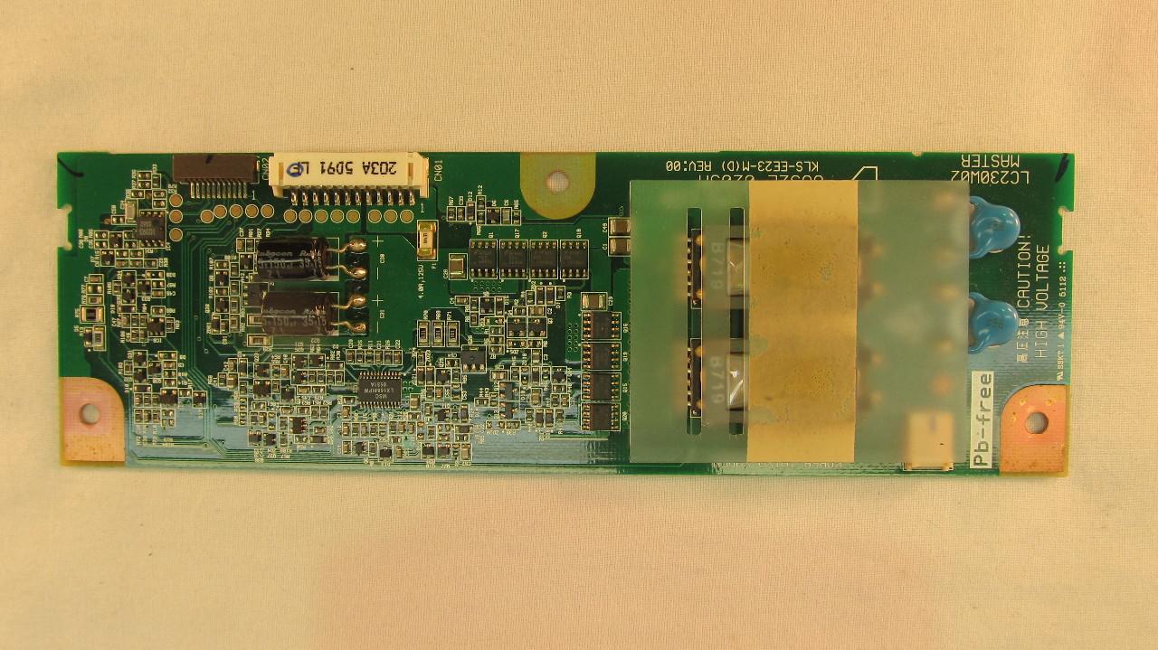 """LG 23"""" W2306C 23LX1RV-MC 6632L-0203A Backlight Inverter"""