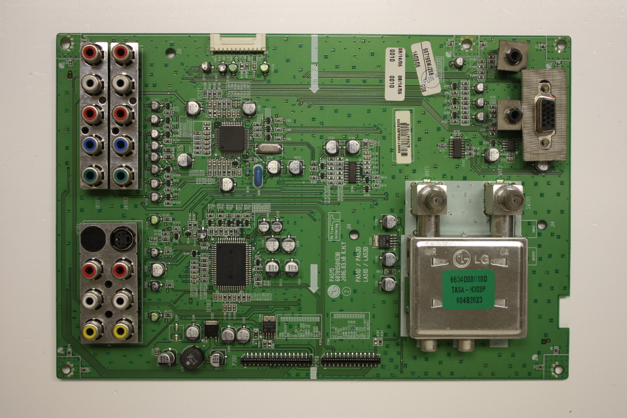 lbm键盘电路板接线图