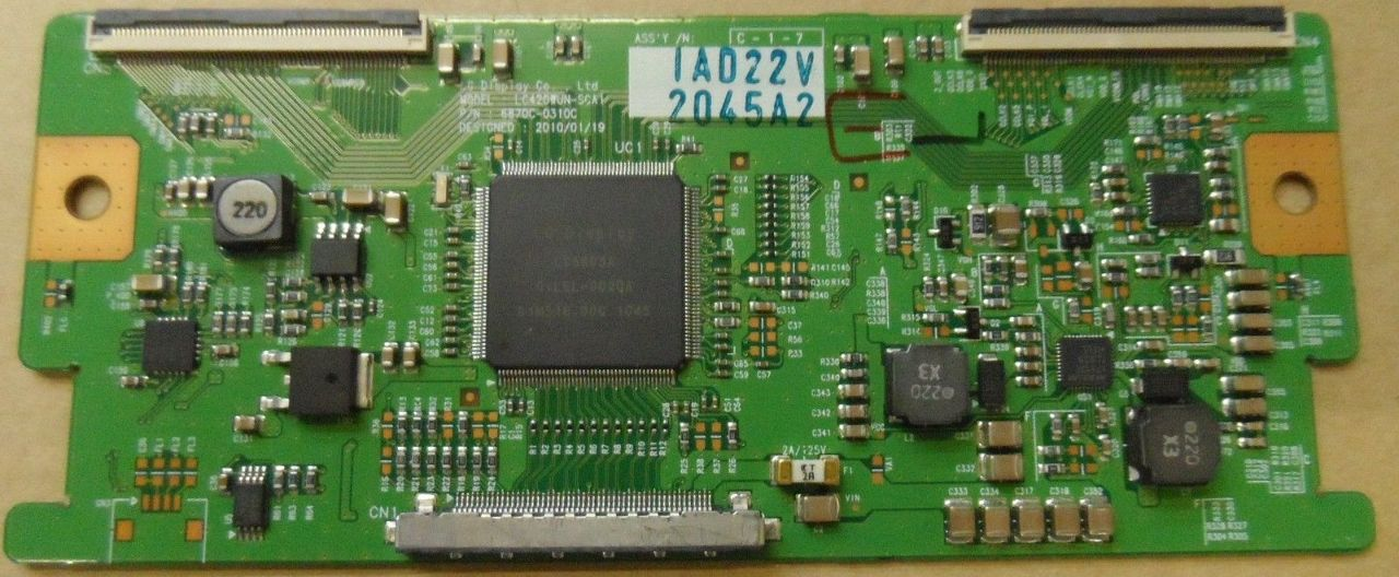 电路板 1280_528