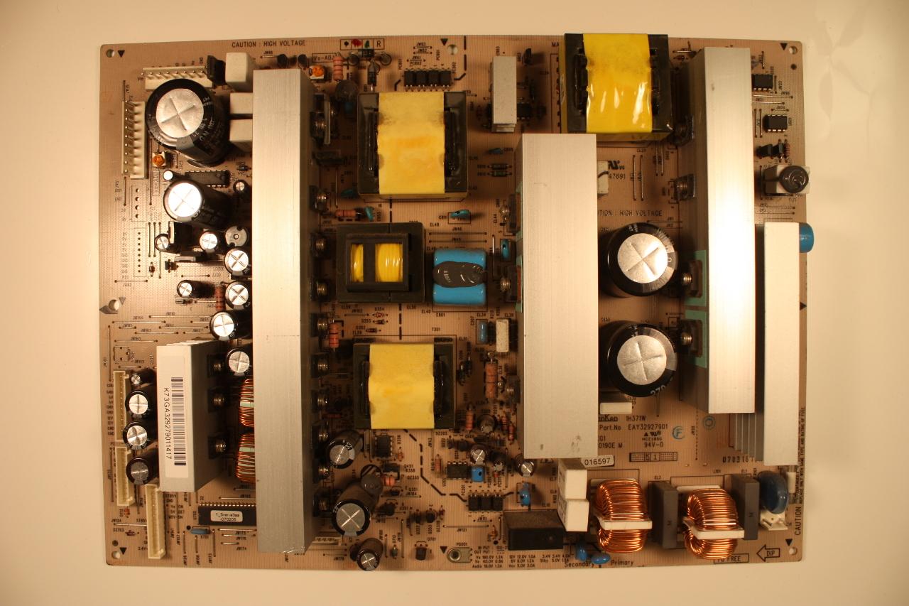 lg 50pt353 plasma tv service manual download