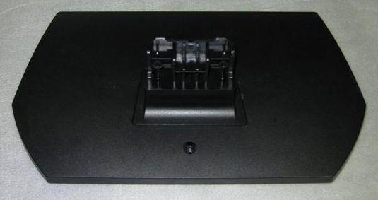 sanyo 26 dp26671 h 2464 lcd tv base stand neck mount screws free s h ebay. Black Bedroom Furniture Sets. Home Design Ideas