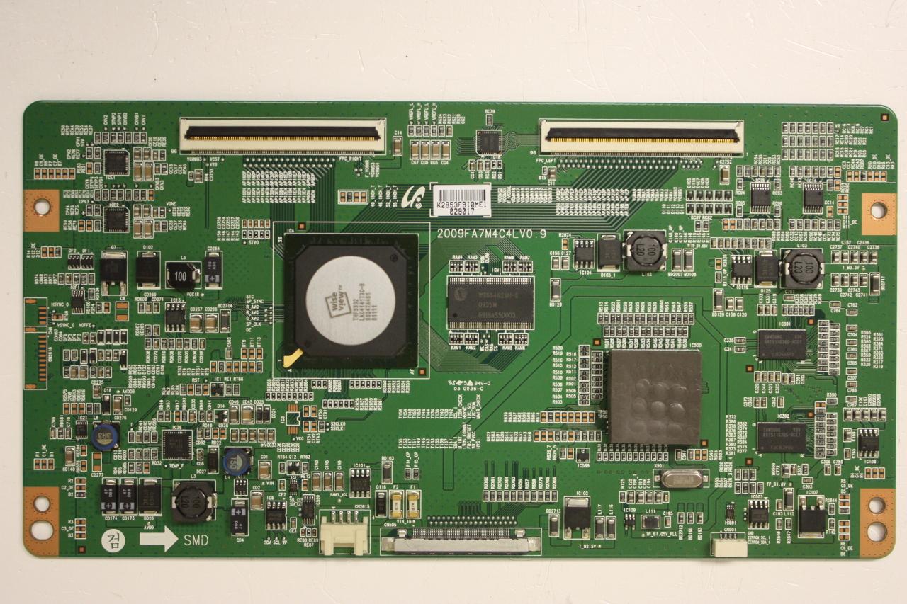 Samsung un46b6000vfxza