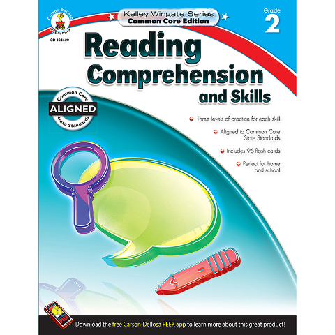 BOOK 2 READING COMPREHENSION AND