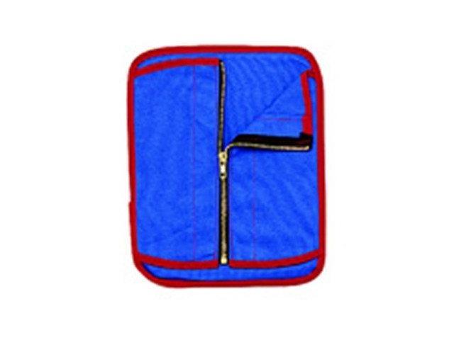 Zipper Board; 9-1/2 x 11-1/2; no. CF-361301