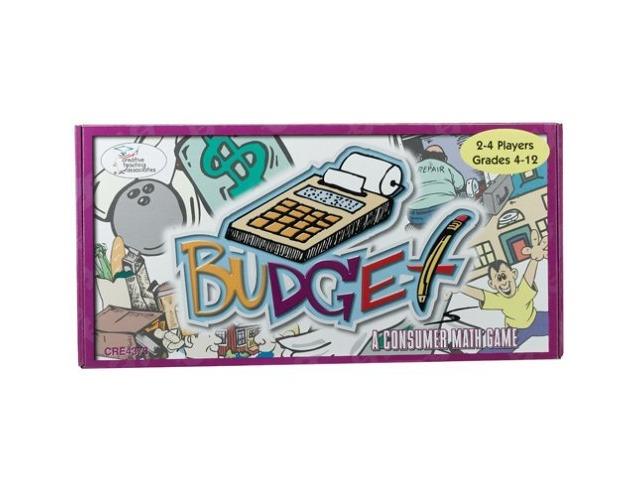 Wca Budget Game