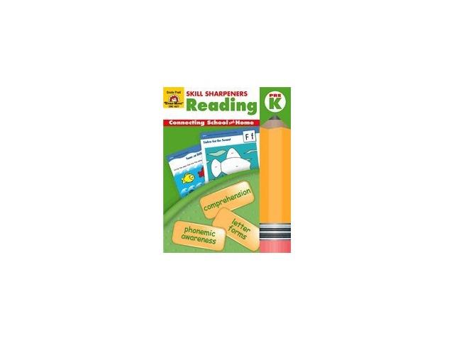 Reading Pre Kindergarten Prek K