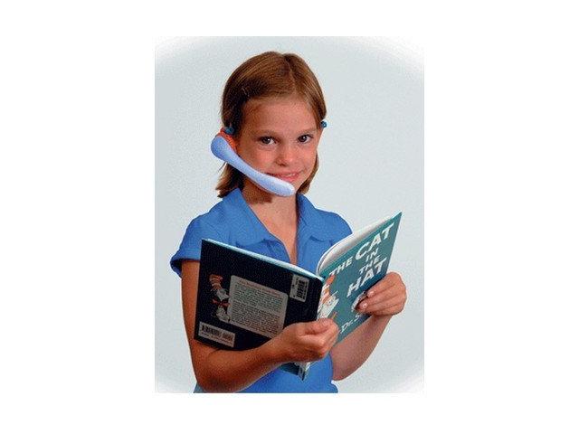 Whisper Phone; Classpack of 12; Grades K-5; no. HB-CP12S